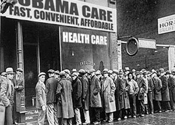 obamacare depression line