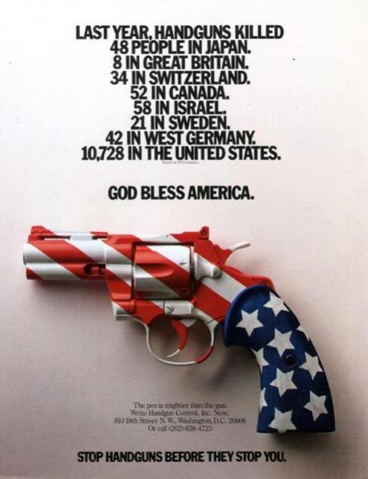 Lies, Damned Lies and Gun Control Statistics (1/3)