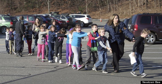 Thoughts and prayers to everyone affected by the mass murder at Sandy Hook Elementary School.