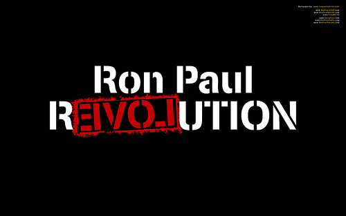 ron paul love