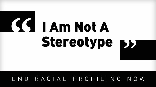 stereotyping using racial profiling Racial stereotyping, prejudice, and discrimination reflect the human tendencies to conceptualize and value certain configurations of phenotypic features differently, and act on these thoughts and feelings in our interactions with members of racial categories racial categorization reflects the.