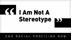 stereotype profiling