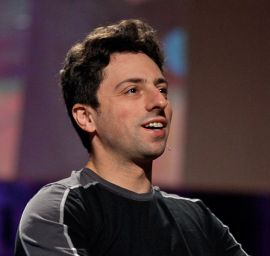 Google co-founder Sergey Brin is an immigrant from Russia.