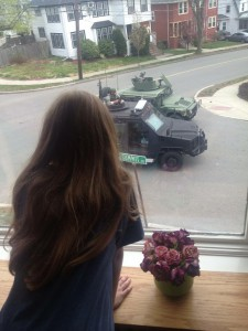 boston girl tank