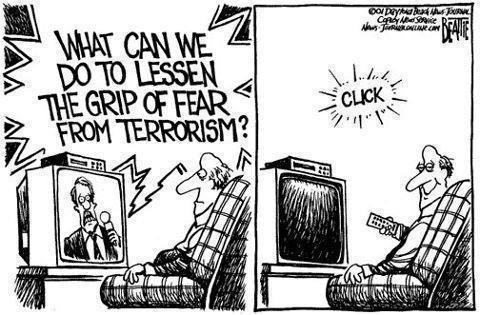 terrorism tv