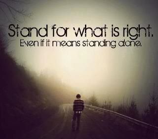 stand 4 whats right