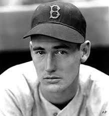 ted williams 1939