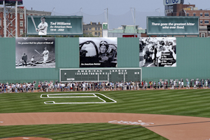 Ted Williams Tribute