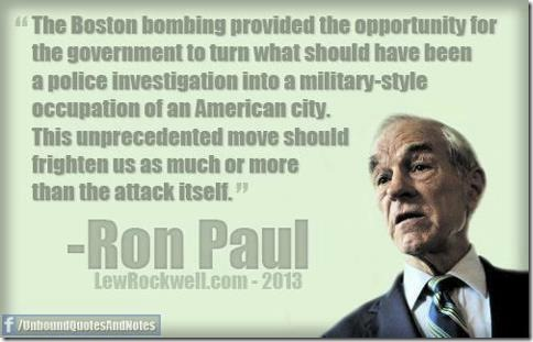 boston ron paul