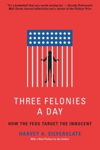 3 felonies a day