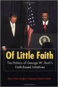 bush of little faith amazon
