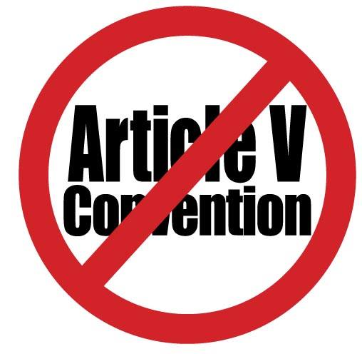 No-Article-V-Convention