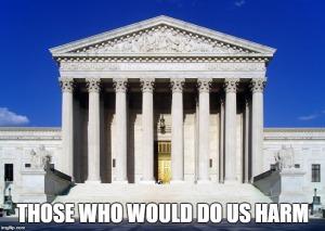 supreme court meme