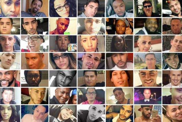 pulse victims nydailynews