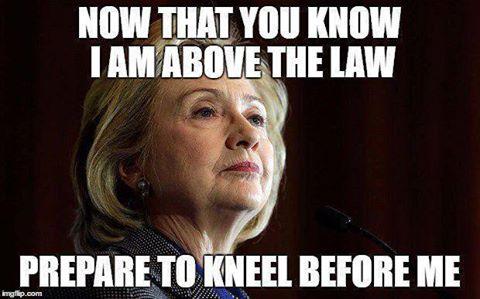 hillary kneel lp