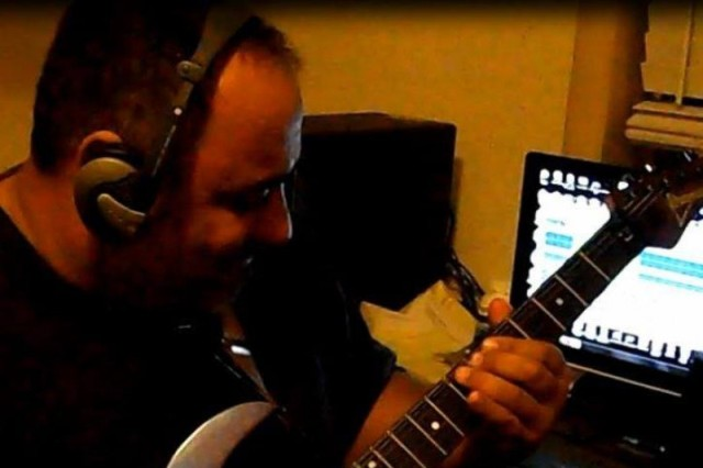 grigg guitar