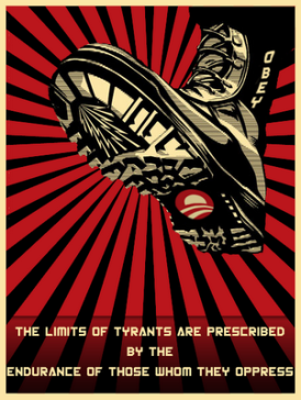 limits of tyrants