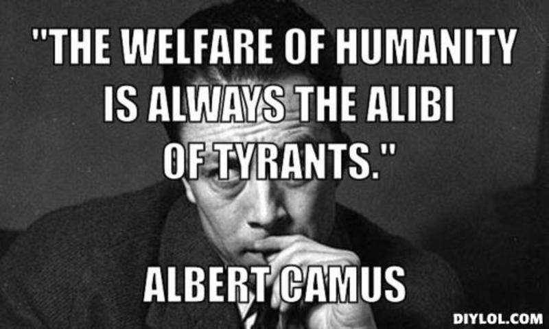 camus tyrants